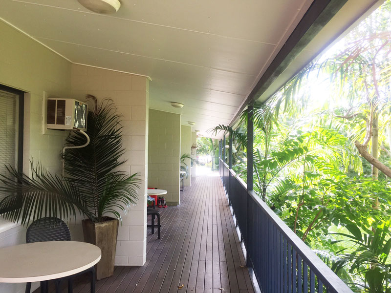 Darwin Holiday Unit | Hidden Valley Holiday Park