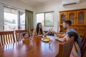 Pandanus Retreat | Hidden Valley Holiday Park