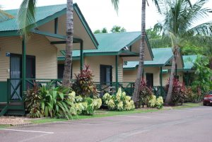 Darwin holiday, caravan, accommodation | Hidden Valley Holiday Park