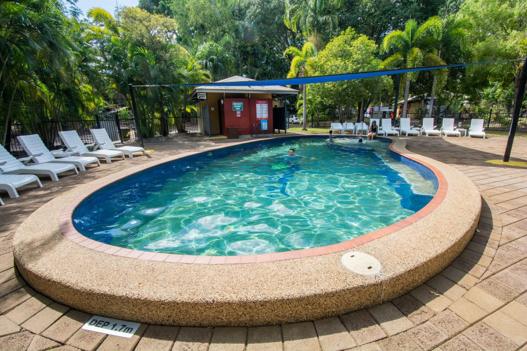 Darwin Holiday Accommodation | Hidden Valley Holiday Park