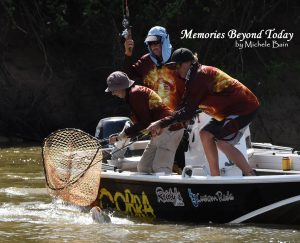 Barramundi Fishing Team Cobra | Hidden Valley Holiday Park