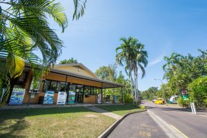 China and Darwin-Caravan-Park-Accommodation|Hidden-Valley-Holiday-Park