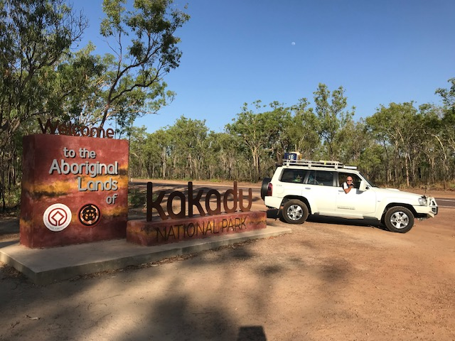 Kakadu | Highlights